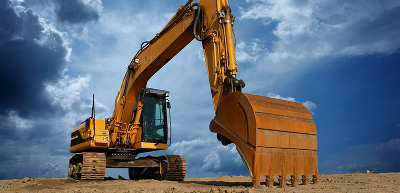 Excavators for Sale in Philadelphia, Pennsylvania